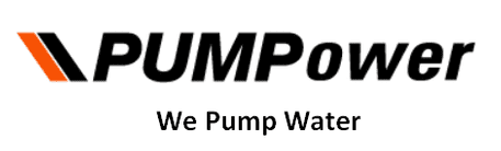 PumpPower Logo